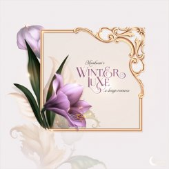 "Moonbeam's ""Winter Luxe"" (CU)"